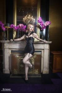 Gina Doll SM Mistress