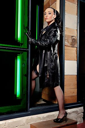 Mistress Tanja for SMDOME