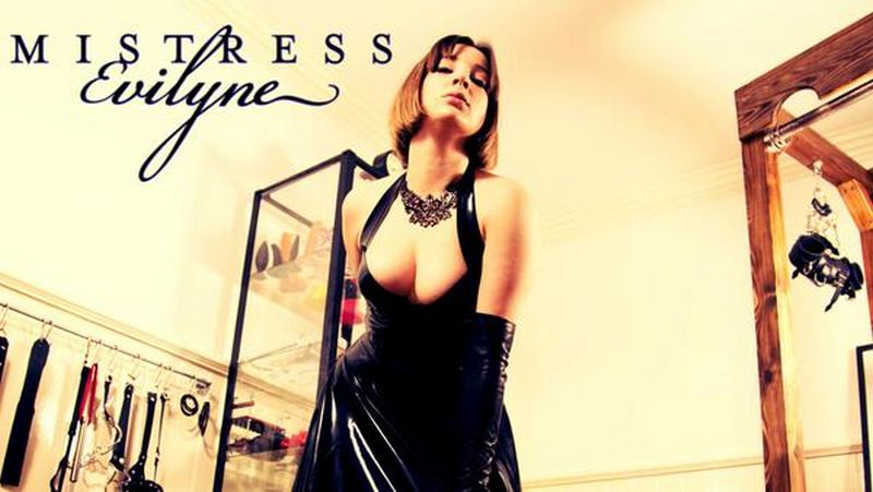 Mistress Evilyn for SMDOME