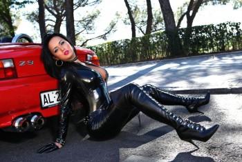 Bianca Nascimento for SMDOME