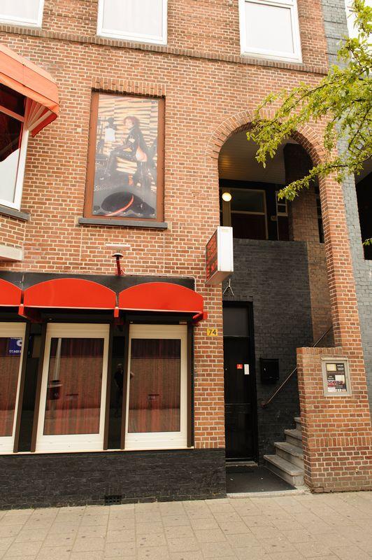 gangbang zuid holland vrouwen zoeken gratis sex