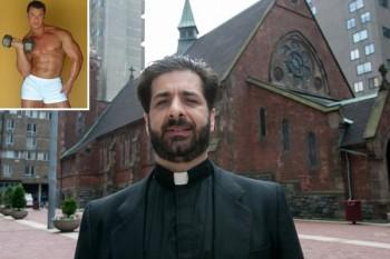SM priester op SMDOME