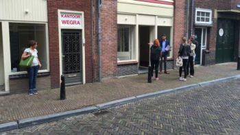 Utrechtse peeskamers te huur