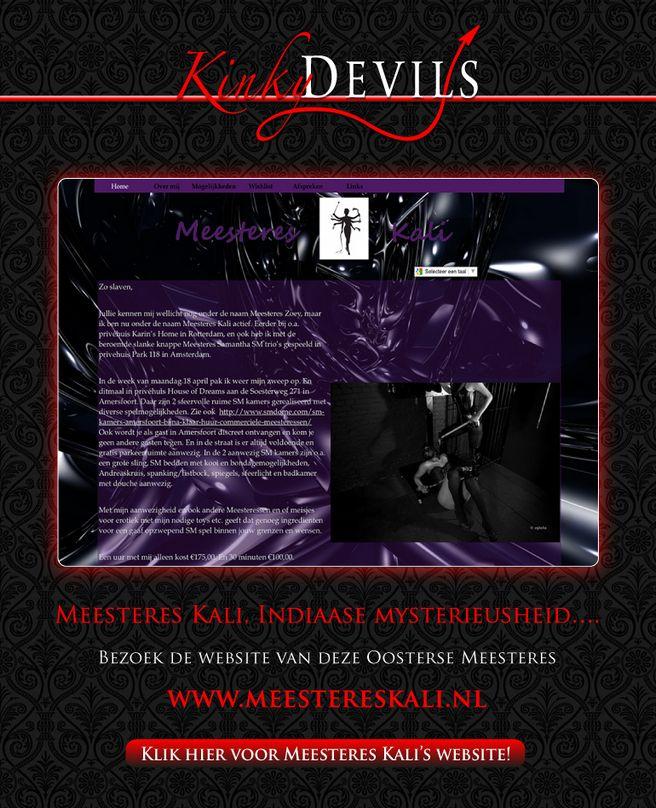Meesteres Kali