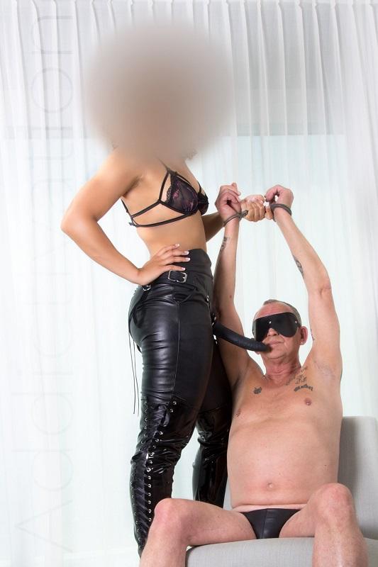 sex voor 50 euro bondage meesteres