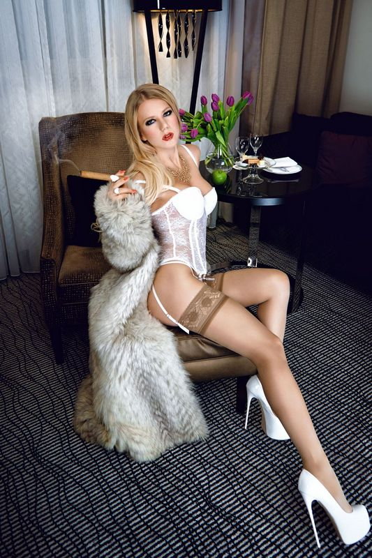 fetish, perverse en SM sessies