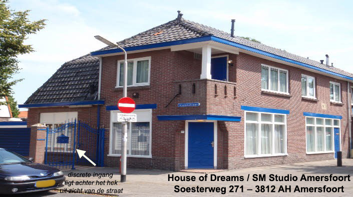 House of Dreams Amersfoort