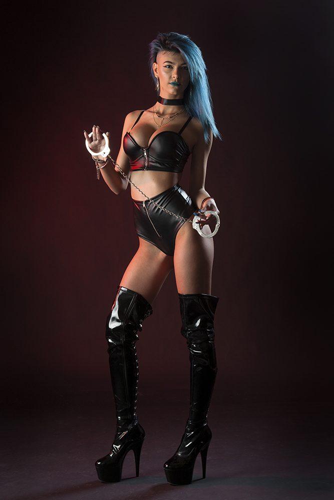 Mistress Ira