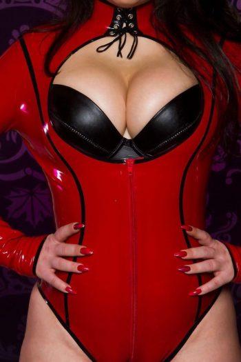 Mistress Lucy