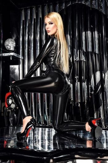 Mistress Vernice