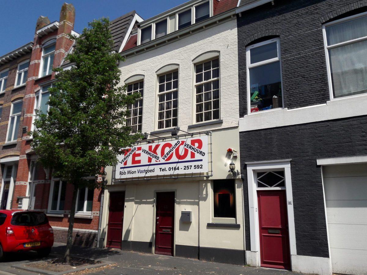 Dreamgirls Prive Bergen op Zoom