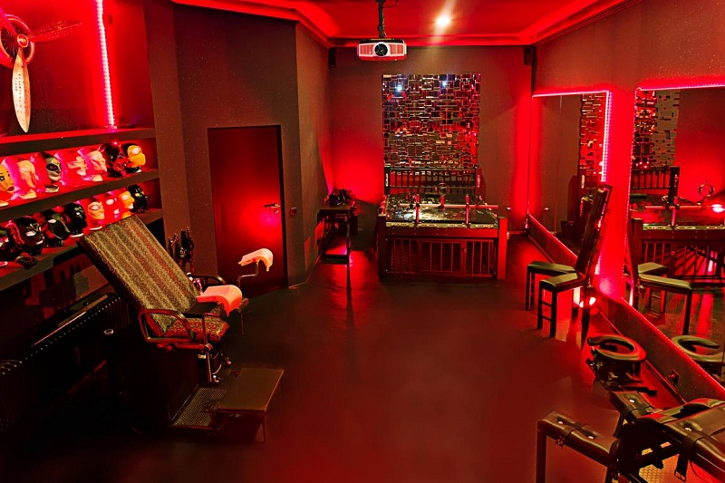 Sweet Tabu SM Studio
