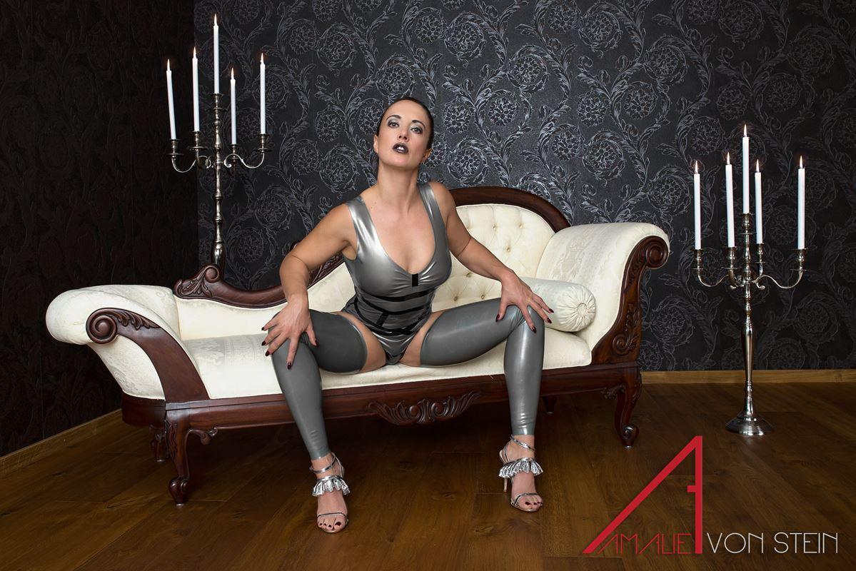 Amalie von Stein - SM Studio Nederland