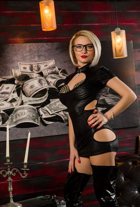Mistress Cela