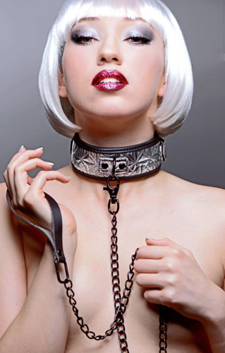 Collar in BDSM