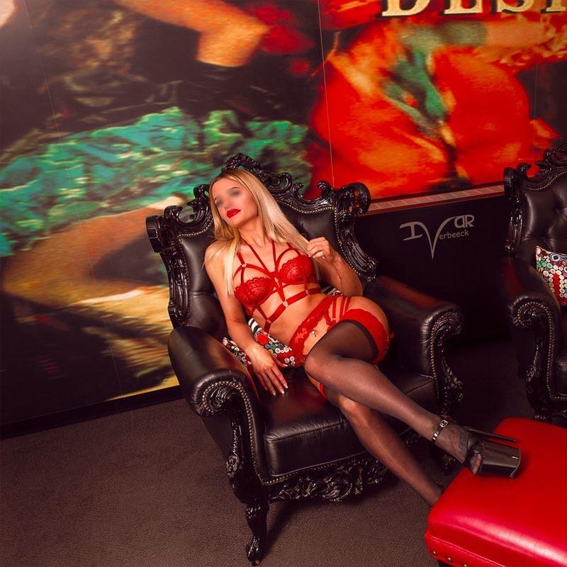 Kinkygirl Carina