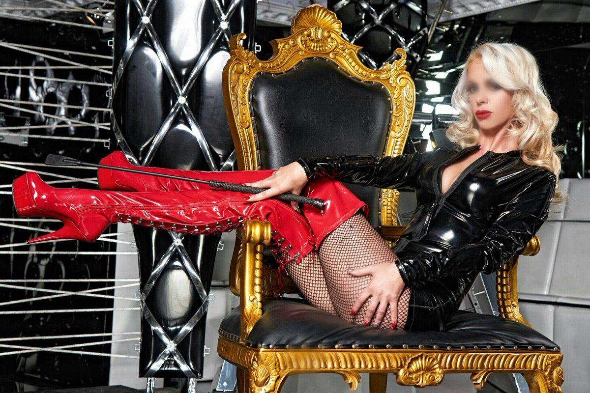 Mistress Michela