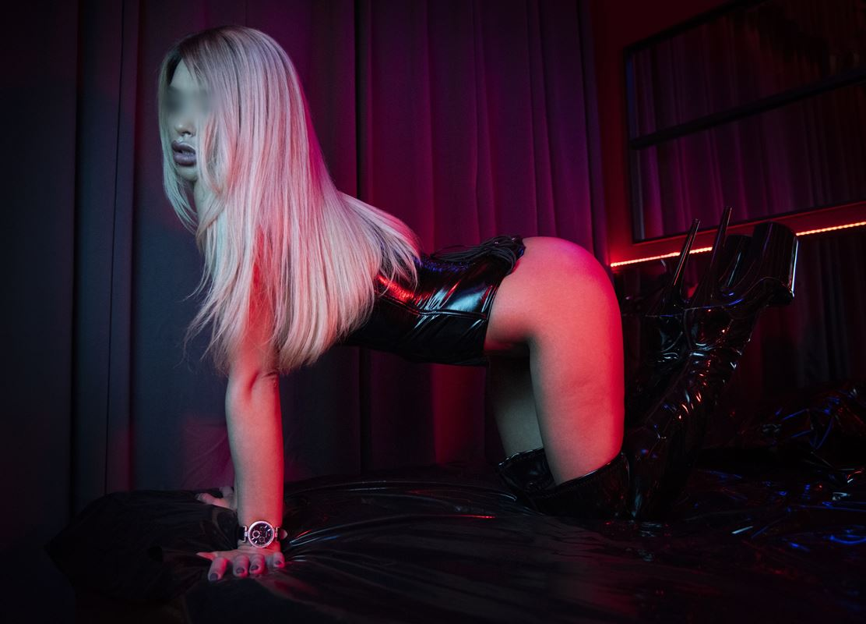 Mistress Beatrice - Antwerpen