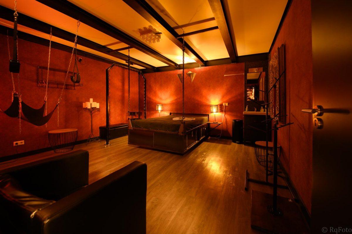 SM Studio Nederland, Almere - Kamer 3