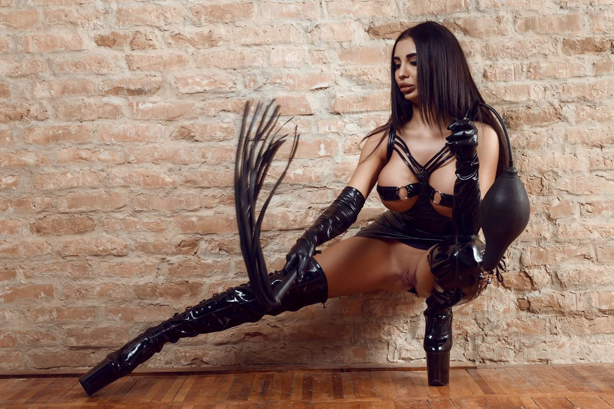 Kinky Selena - Antwerpen